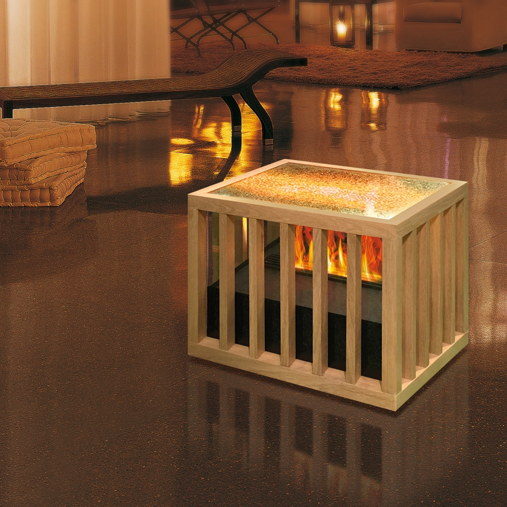 The-Flame-SIT-Cage-XS-OAK